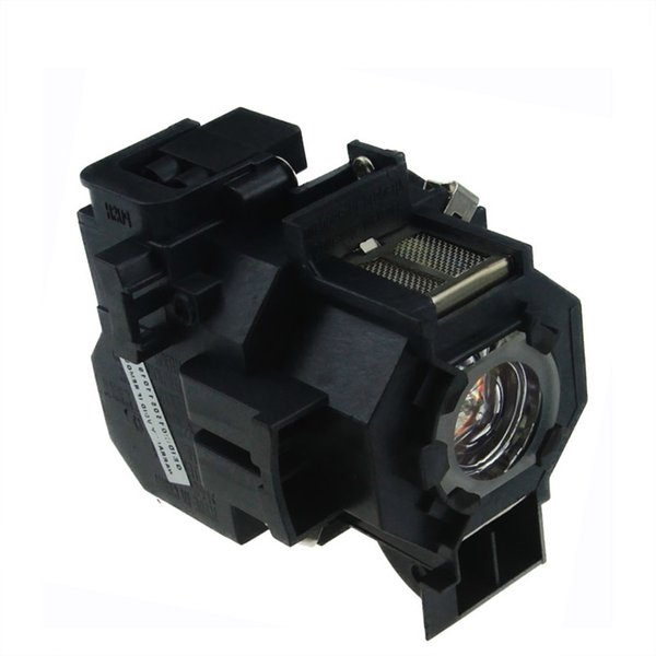 ELPLP42 V13H010L42 Projector Lamp with Housing for EPSON EB-400W EB-400WE EB-410W EB-410WE EX90 H281B H330a H330B H330C H371A