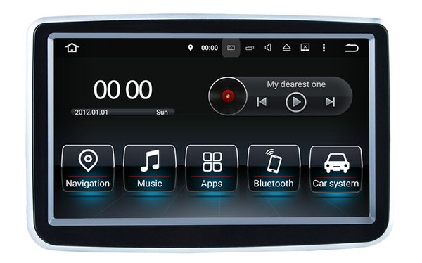 Android 8.0 Car DVD Multimedia Player GPS Navigation for Mercedes Benz A B CLA GLA 2013 2014 2015 2016 with Bluetooth WiFi