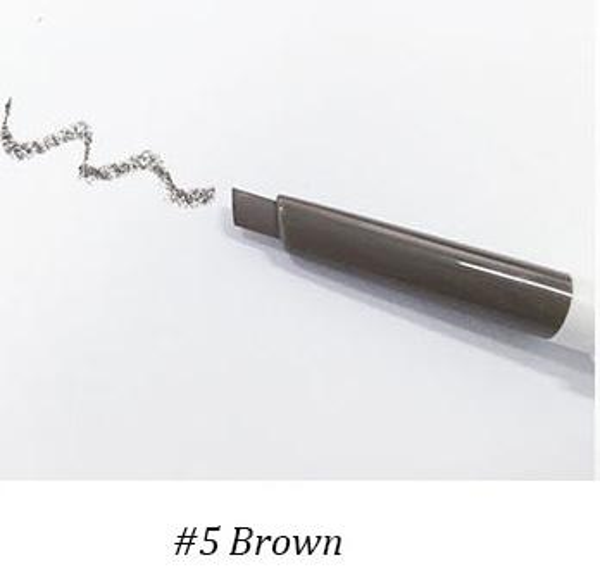 #5 Brown