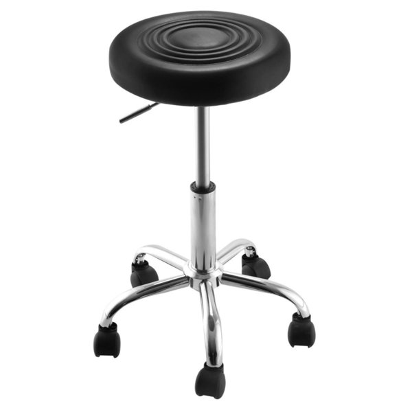 Remarkable 2019 Black Adjustable Hydraulic Rolling Swivel Stool Tattoo Facial Massage From Xiangxing668 36 18 Dhgate Com Machost Co Dining Chair Design Ideas Machostcouk