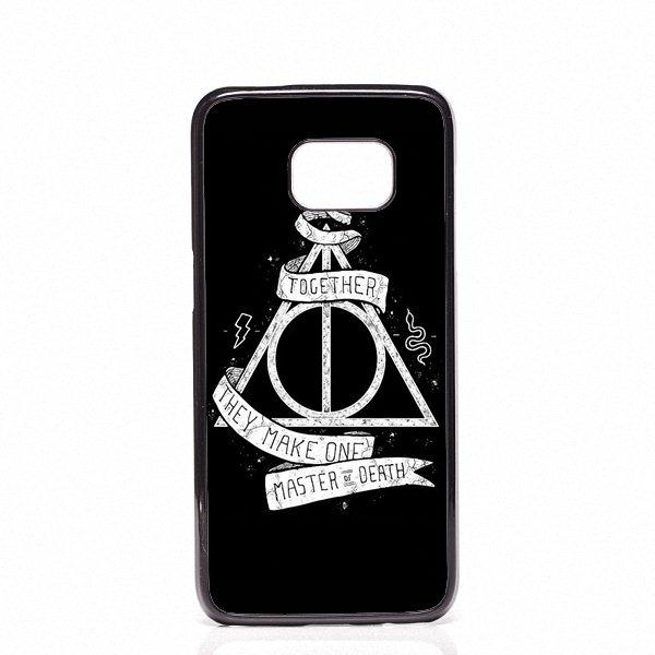 buy popular cbcc0 a8bbb Harry Potter Hogwarts Phone Covers Shells Hard Plastic Cases For Samsung  Galaxy S4 S5 MINI S6 S7 edge S8 S8 Plus