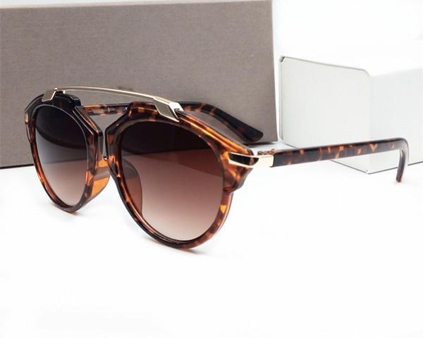 Fashion UV400 Unisex Bamboo Leg Classic Sunglasses Metal Hinge Eyewear + high quality Box,cloth