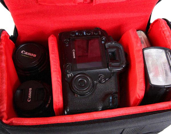 Regen Abdeckung Wasserdichte Videokamera Tasche für Canon DSLR SX60 SX50 650D 700D 100D 500D 550D 600D 1100D 1200D 60D 70D 6D