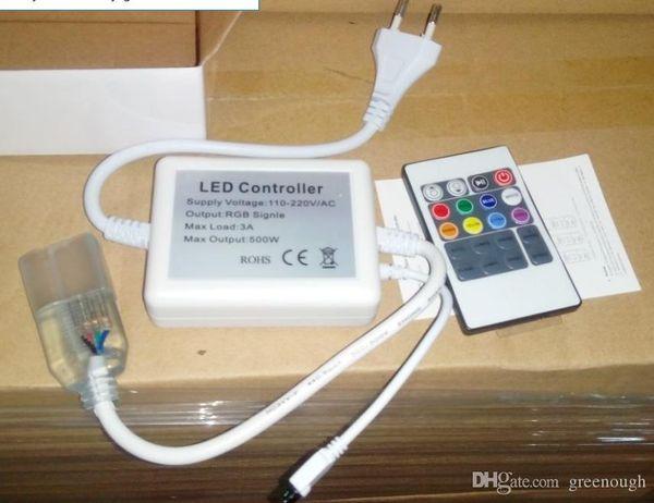 RGB LED 컨트롤러
