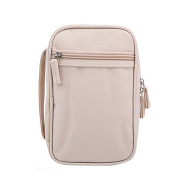 Hanging Waterproof Cosmetic Toiletry Bag Travel Organizer Functional Makeup Pouch Case Beauty Necessary Accessories Supply