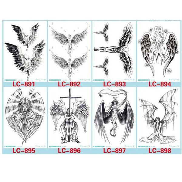 Tattoo Fenix Diabo Buraco Fria Asas Tatuagem Desenhos Tatuagens
