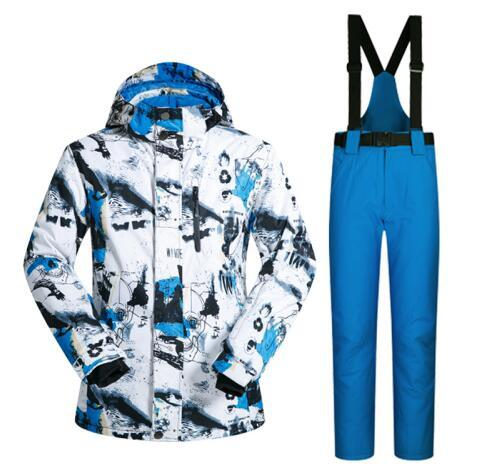 style 1 with blue pants