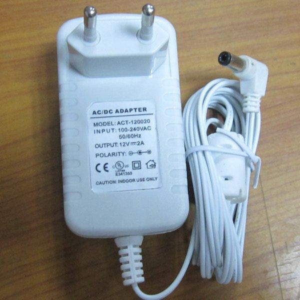 European plug