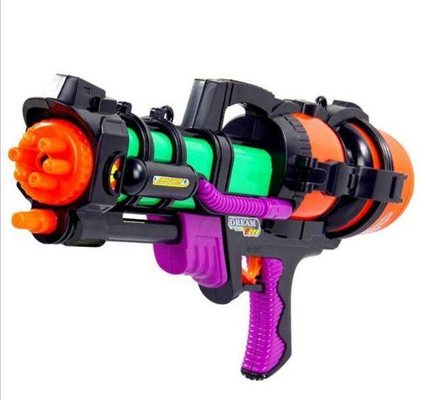 High Pressure Pump Action Big Water Guns 44cm Perfect Summer Outdoor Fun &  Sports Game Shooting