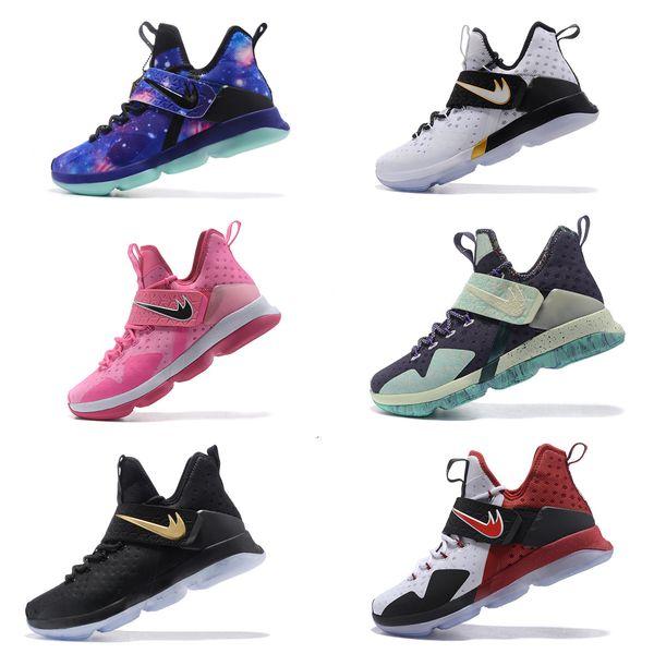 best service 49769 d798a Cheap 2017 Cheap Lb 14 James Men Basketball Shoes New Arrival Lbj Xiv  Sneakers High Cut Men'S Sports Shoes Online Sport Shoes Mens Sneakers From  ...