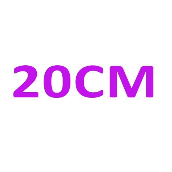 Single-20CM com marca Hallmark