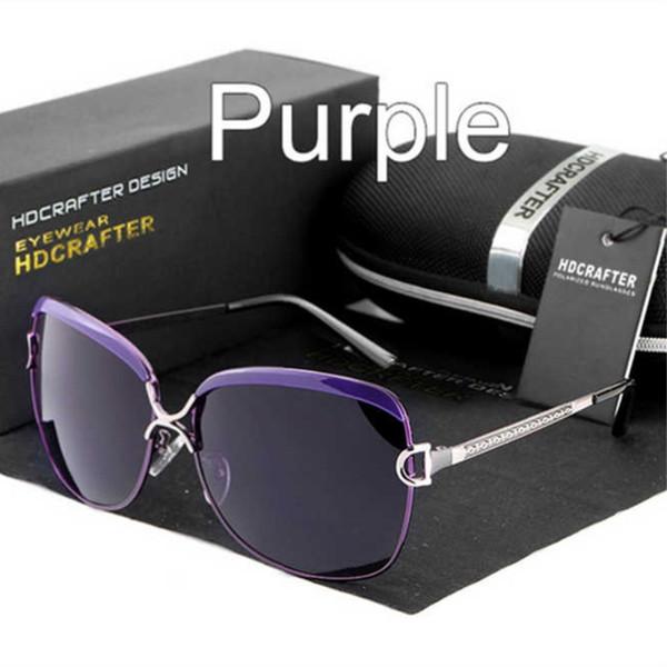 sunglasses for women purple for women korea oval face oval face men women case side shields test police china colour glass wholesale 2017