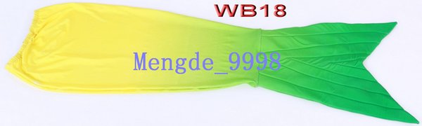 WB18-Yellow/Green