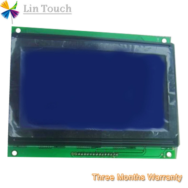 best selling NEW DMF6104NF-FW DMF6104NB-FW HMI PLC LCD monitor Industrial Output Devices Display Liquid Crystal Display repair the LCD