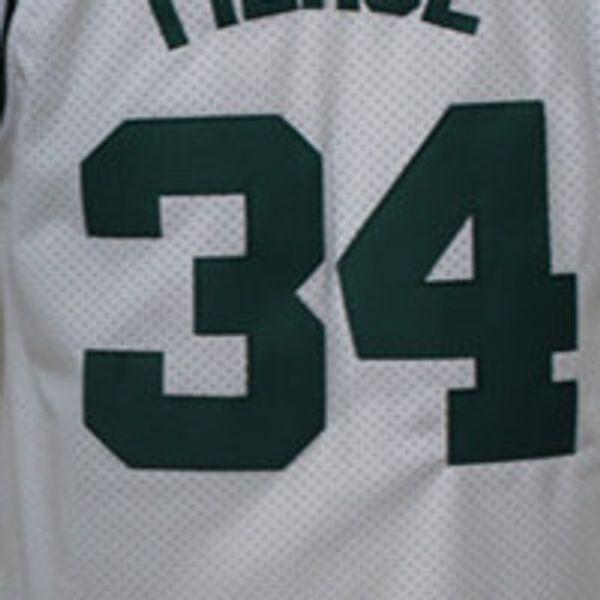 34 # Jersey branco