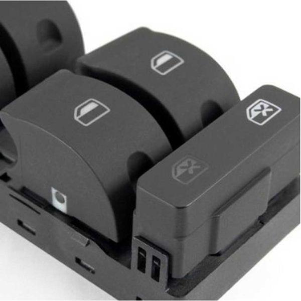 CAR 100% garantido IZTOSS 4pcs interruptor da janela do passageiro New Master Power Panel Fit para Audi A4 B6 B7 Sedan frete grátis