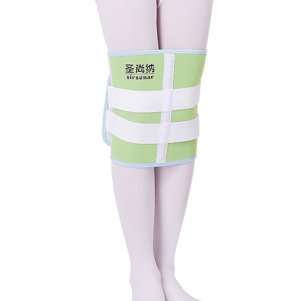 SSN-205 X leg O-legs correction with Bandy legs belt correct brace apparatus posture Pink leg bands