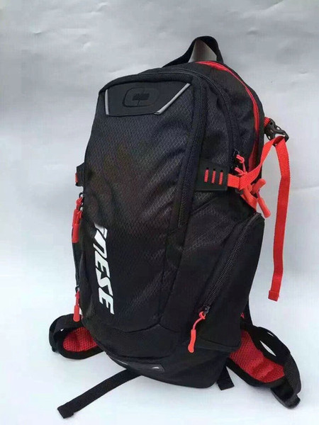 Free shipping Wholesale New Arrival Motocross Backpack with TPU Water  Motorcycle racing bags Mountain biking backpack 9794f1c8e0ba9