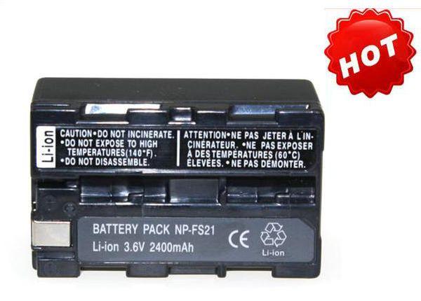 Np Fs20 Fs21 Fs22 Battery For Sony Ccd Cr1 Dcr Pc5e Dsc F55k Dcr Pc1 Dcr Trv1ve Auto Battery Prices Best E Cig Batteries From Janeceng008 47 47