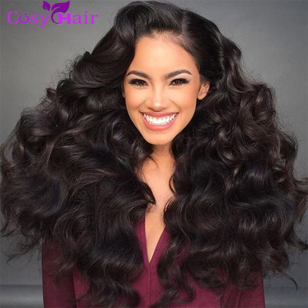 Visón de la armadura peruana del pelo de la Virgen 6pcs mucho al por mayor tramas humanas Extensiones baratas del pelo de la armadura del pelo humano de la onda del cuerpo de Remy