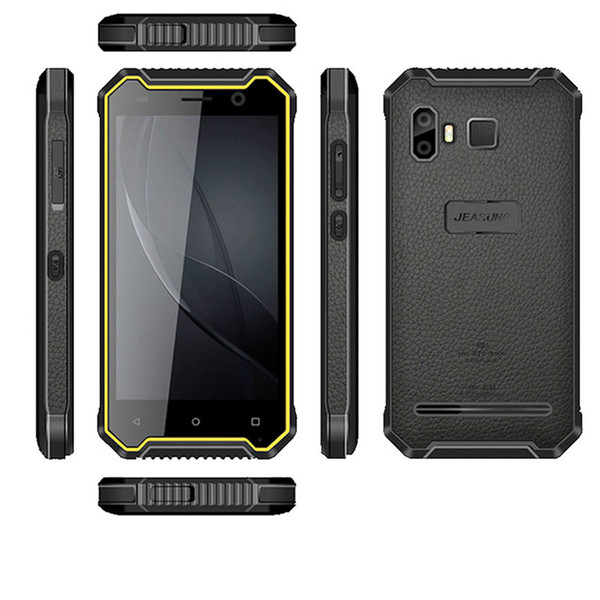 "Original P8 Phone 5.0"" IP68 MT6737 Quad Core Smartphone 5000mAh Big Battery Android7.0 3G GPS 2GBRAM 16GBROM 4G LTE Waterproof SmartPhone"