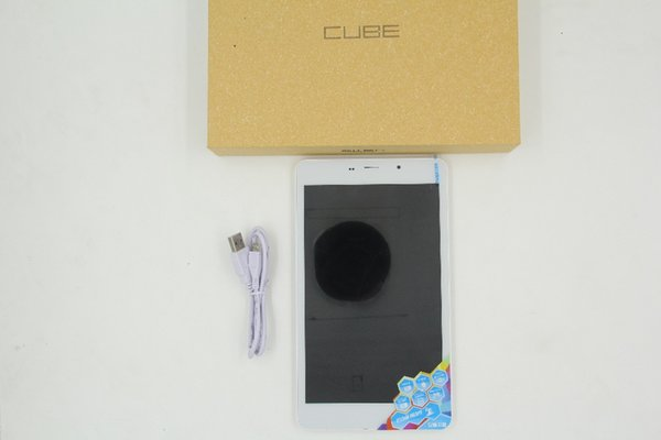Wholesale- Cube t8 ultimate/plus Dual 4G Phone Tablet PC MTK8783 Octa Core 8 Inch Full HD 1920*1200 Android 5.1 2GB Ram 16GB Rom GPS