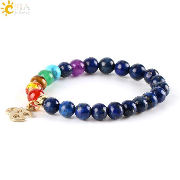 Lazuli OM