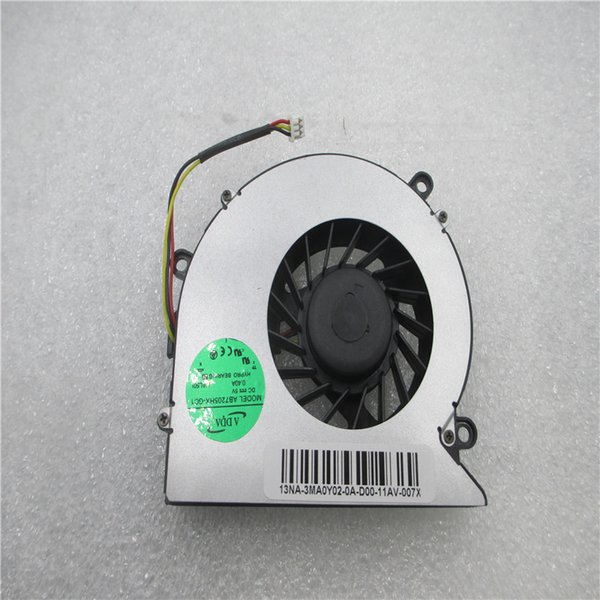 CPU Cooling Cooler Fan For Acer Aspire 5220 5310 5520 5710 5720 7220 For Lenovo Y430 E41 E42 G3000 G530 G430 V450 K41 K41A K42