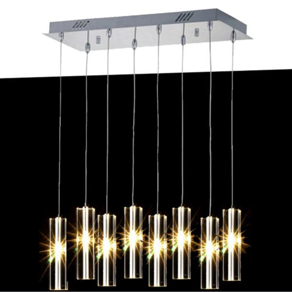 Kitchen Bar Light Pendant Lights For Dining Room Modern Restaurant Pendant  Lamp Cord Vintage Pendant Lamp Dining Room Light Led Crystal Lamp Bedroom  ...
