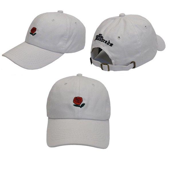 0780ecf6383 2017 Hot sale The Hundreds Ball Cap Snapback The Hundreds Rose Dad Hat  Baseball Caps Snapbacks