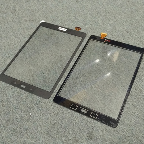 For Samsung Galaxy Tab A 9.7 SM-T550 T550 Original New Touch Screen Digitizer Replacement Parts Free Shipping