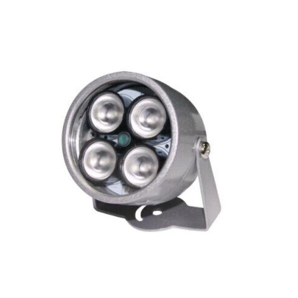 CCTV 4 массив ИК led осветитель света CCTV ИК инфракрасный ночного видения осветитель для камеры наблюдения светодиодные фонари