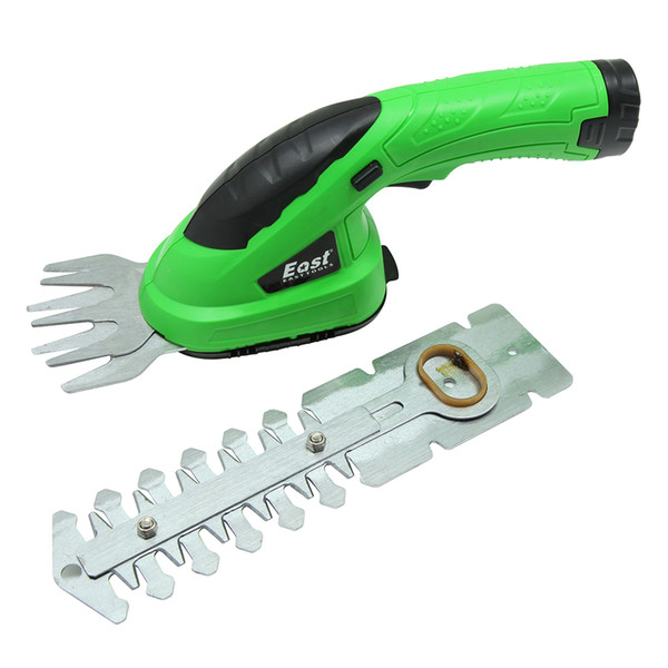 Garden Hand Pruning East Power Bonsai Tools 3.6V Combo Lawn Mower Li-Ion Rechargeable Hedge Trimmer Grass Cutter Cordless Garden Tools