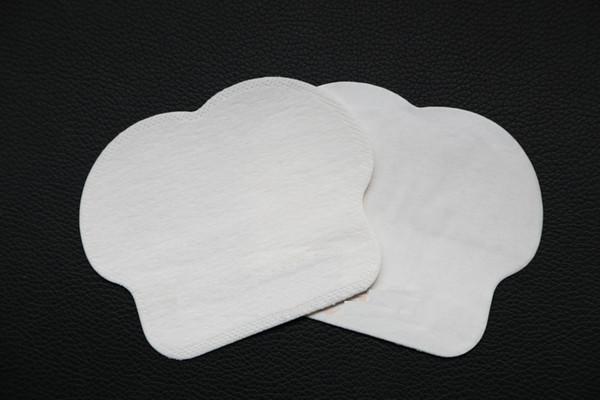 5000pcs / lot désodorisants sueur aisselle absorbant pad aisselle feuille doublure robe vêtements bouclier vente chaude livraison gratuite