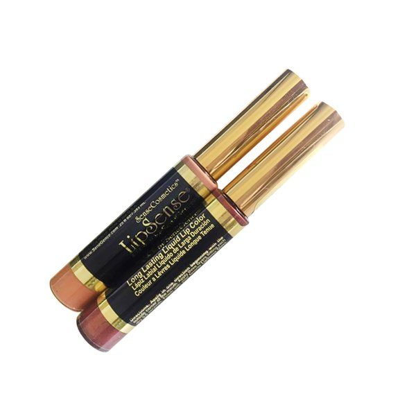 2017 LipSense by SeneGence cosmetics Long Lasting Liquid Lip Color lipstick Gloss 5colors Pearl Gloss,Glossy,Aussie Rose,Napa,Apple Cider