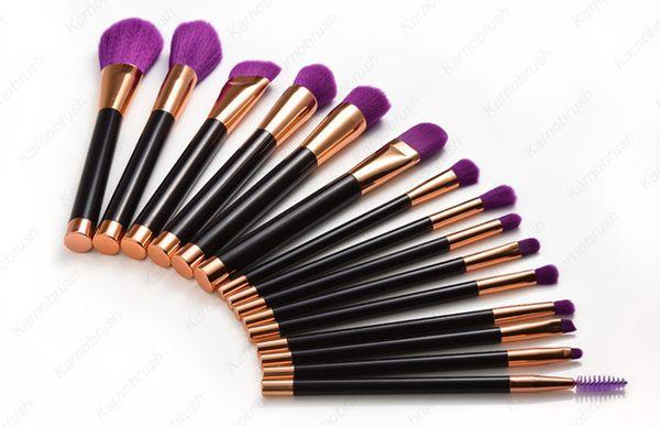 #1 purple