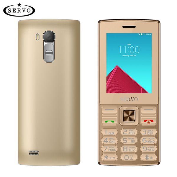 "original cell Phone cellphones Quad Band unlocked mobile phone 2.4"" screen Dual SIM Cards Bluetooth Flashlight MP3 MP4 FM GPRS"