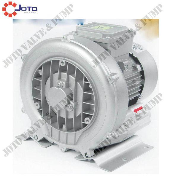 top popular Manufacturer HG-370 220v50hz 70m3 h aerator Air Blower Vacuum Pump 2020