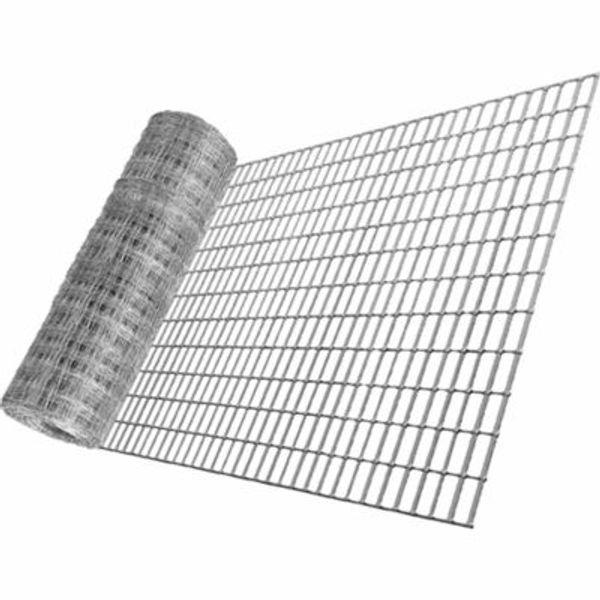Оптовая нержавеющая сталь сварная сетка Rolls Высокое качество оцинкованной проволоки экрана ограждения проволочной ткани, чтобы быть прочным и эффективным