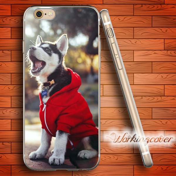 coque husky iphone 6