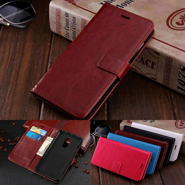 Phone Cases for Xiaomi Redmi Note 4 Case Wallet Style for Redmi Note 3 Leather Cover Card Holder Hongmi Note2 Phone Shell Fundas