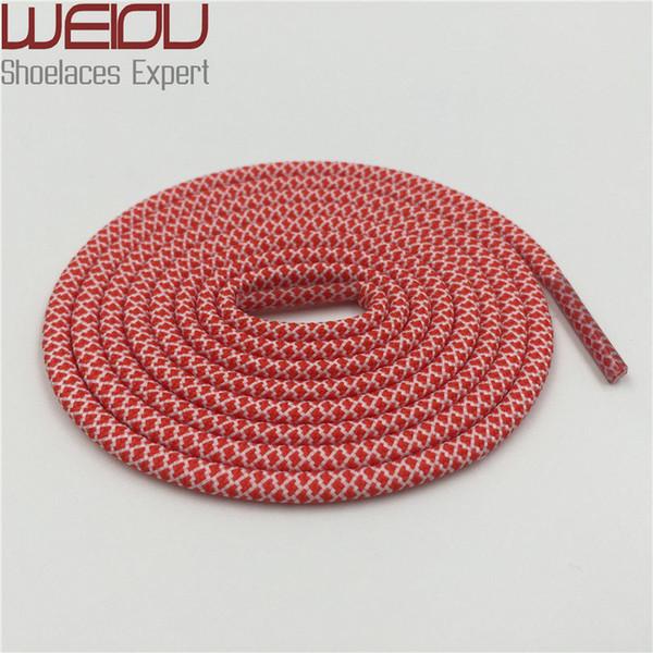 54 Red White 140cm