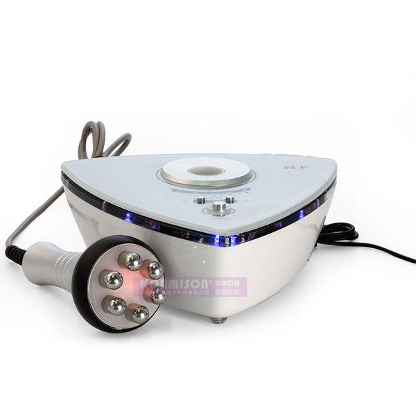 2017 Mini casa uso multipolare radiofrequenza che stringe la macchina RF per il lifting del corpo che modella l'attrezzatura di bellezza rf