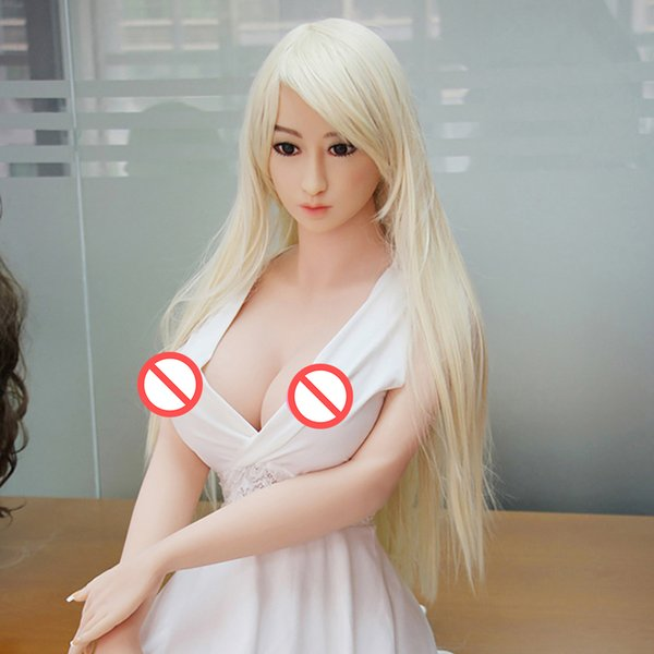 High Grade 158 cm japanese full body realistic sex doll with metal skeleton for man ,sex doll for Vagina Oral Anal sex love