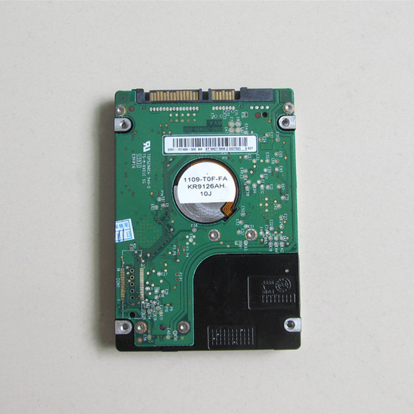 c4/c5 hdd soft-ware