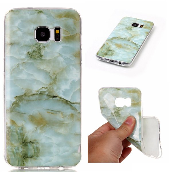 2016 New Beautiful Marbling Pattern IMD Soft TPU Case Print Gel Cell Phone Back Cover for sony xperia z1