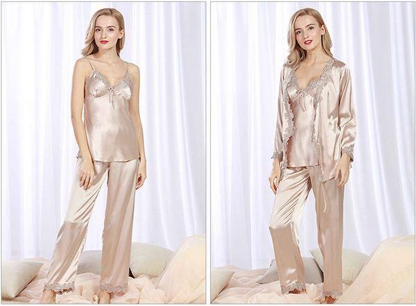 Elegant Sleepwear