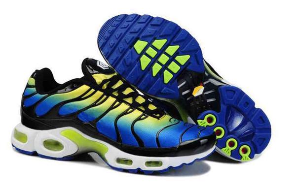 Compre Nike Air Max Tn Corrientes De Los Hombres Zapatos De Tn Venden Como Los Pasteles Calientes De La Manera Aumentan La Ventilación Zapatos