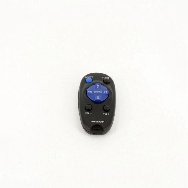 Vente en gros - Nouvelle télécommande RM-RK50 remplacée pour Radio STEREO -AR260 -G710 -AR3000 -G800 -AR360 -HDR1 -AR560
