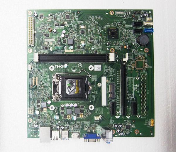 best selling MIH81R GREAT BEAR Desktop Motherboard For Dell Inspiron 3000 3847 Desktop H81 Socket LGA1150 System Board 88DT1 088DT1